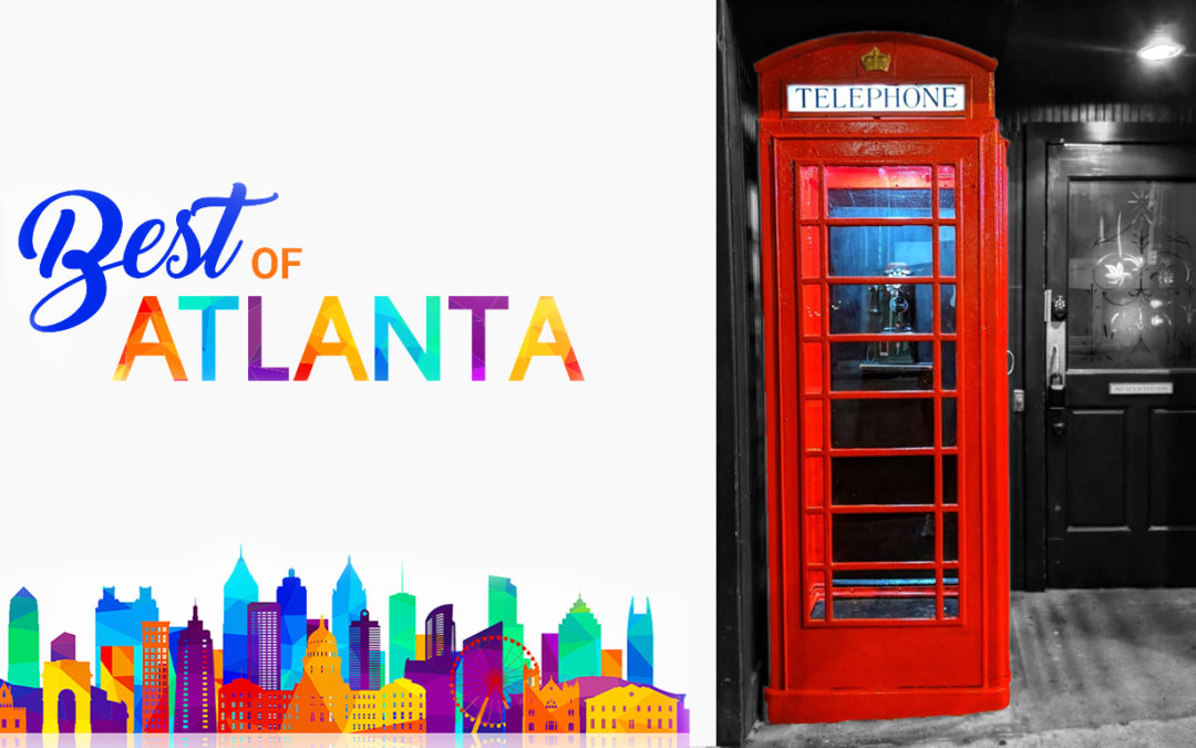 WINNER: Atlanta's Best Late Night Spot